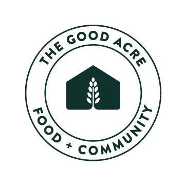 Logo The Good Acre