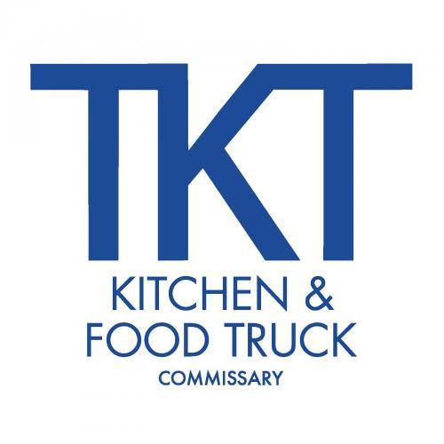 Logo The Kitchen Terminal Camarillo