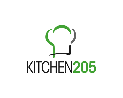 Logo Kitchen 205