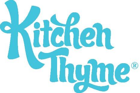Logo Kitchen Thyme, LLC