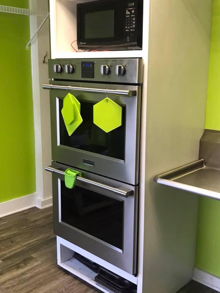 La Cucina Commissary Kitchen