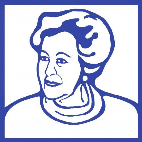 Logo La Dorita Cooks