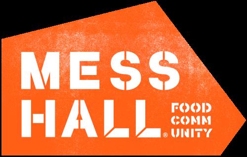 Logo Mess Hall