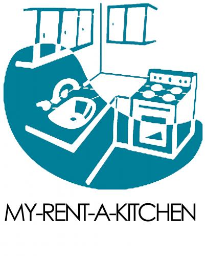 Logo My Rent-A-Kitchen