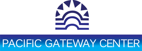 Logo Pacific Gateway Center