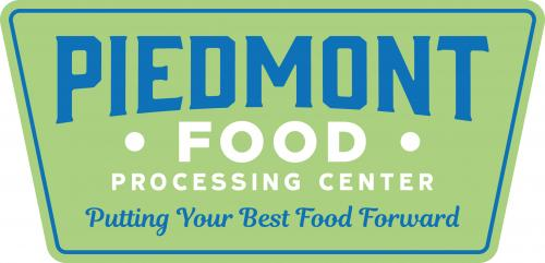 Logo Piedmont Food Processing Center