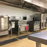 Piedmont Food Processing Center