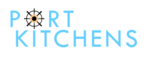 Logo Port Kitchens