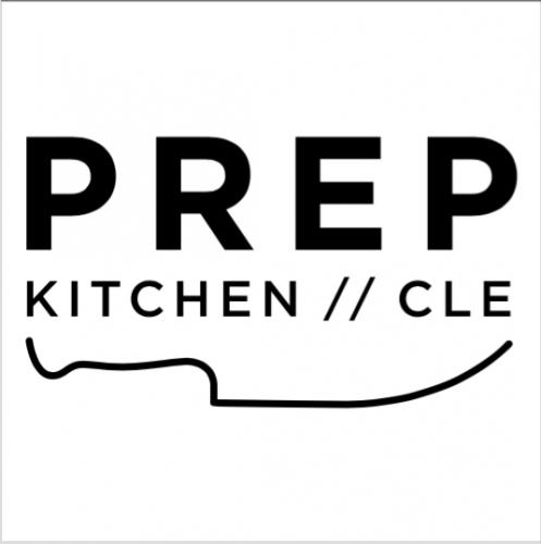 Logo Prep Kitchen-CLE