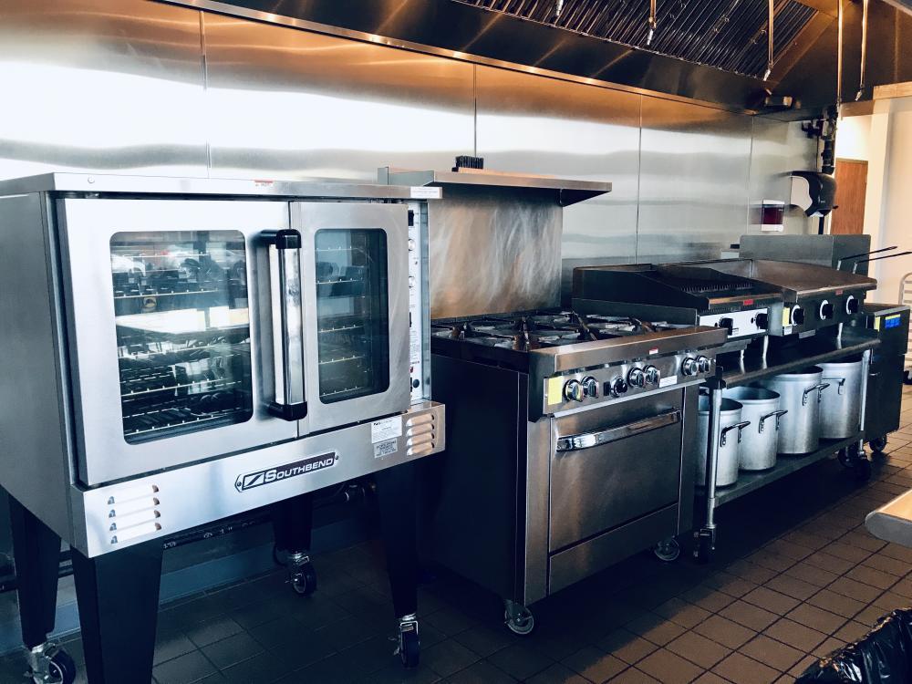 Prep Kitchen Cle