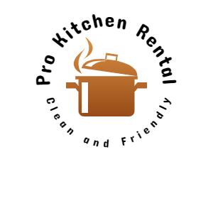 Logo Pro Kitchen Rental