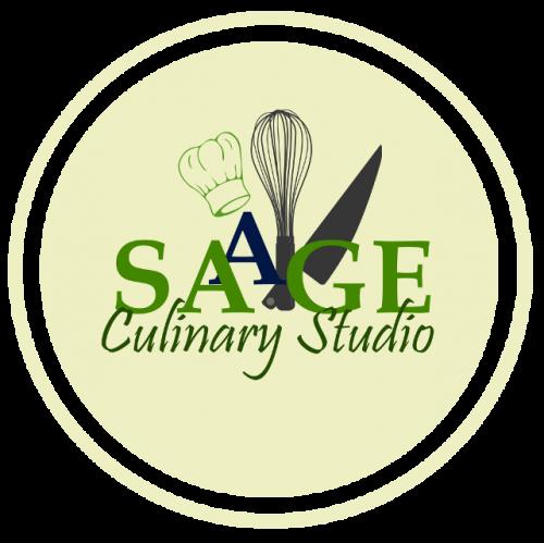 Logo SAAGE Culinary Studio