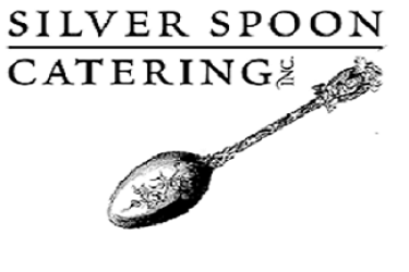 Logo Silver Spoon Catering
