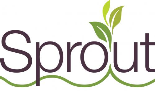 Logo Sprout Food Hub