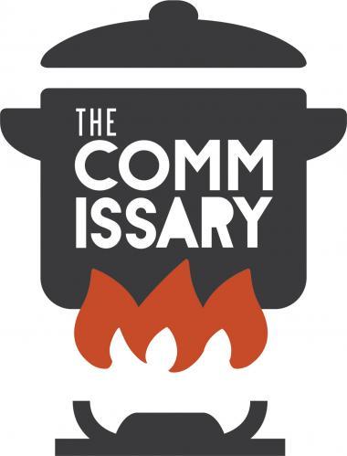 Logo The Commissary