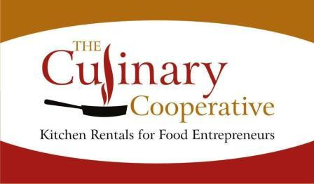 Logo The Culinary Cooperative