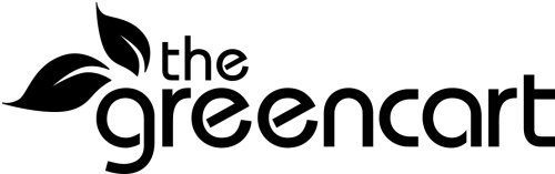 Logo The Green Cart Kitchen