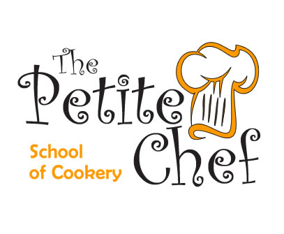 Logo The Petite Chef School of Cookery