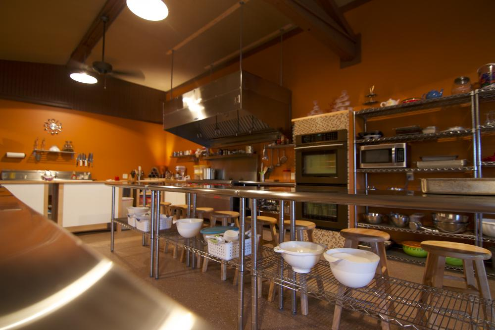 The Petite Chef School of Cookery