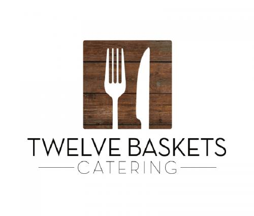 Logo Twelve Baskets Catering