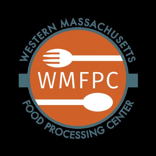 Logo Western Massachusetts Food Processing Center