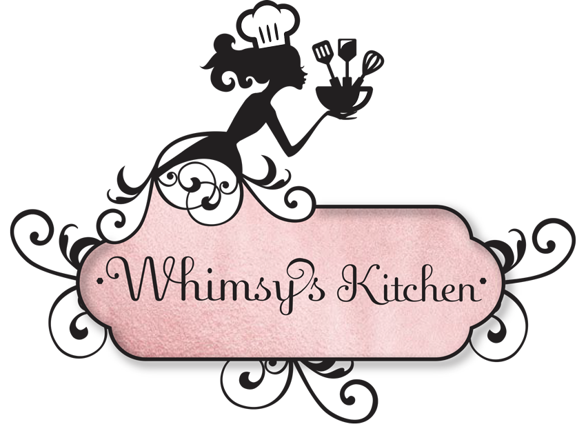 Logo Whimsy's Kitchen