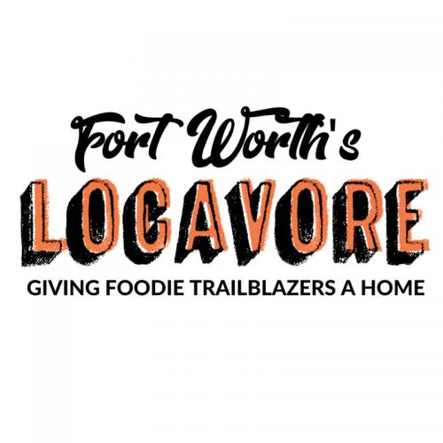 Logo Locavore Headquarters