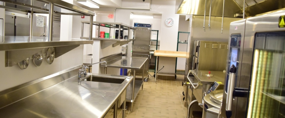 Millrace Kitchen and Event Space
