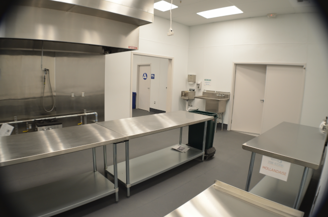 Spork Kitchens