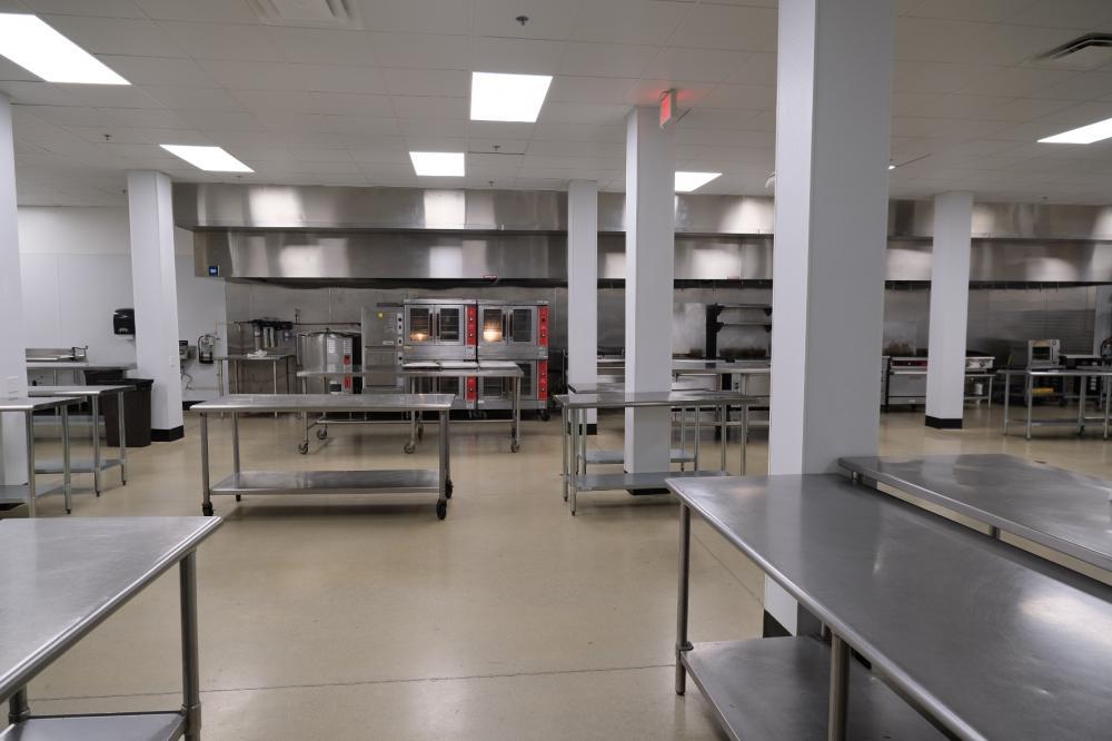 Hatch Kitchen RVA