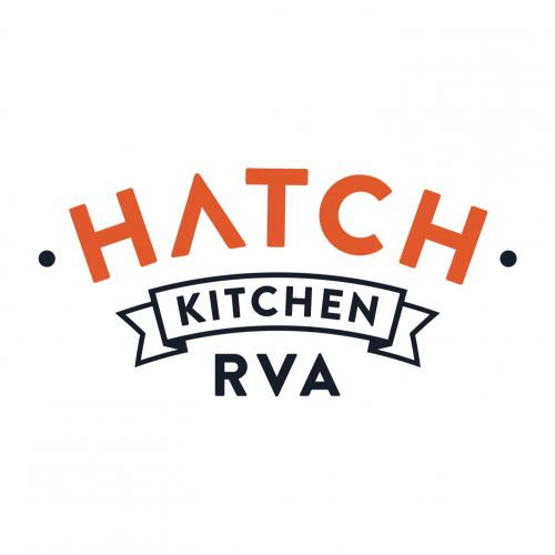 Logo Hatch Kitchen RVA