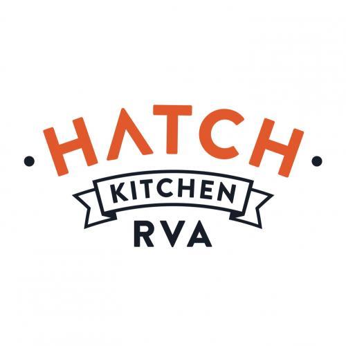 Logo Hatch Kitchen RVA