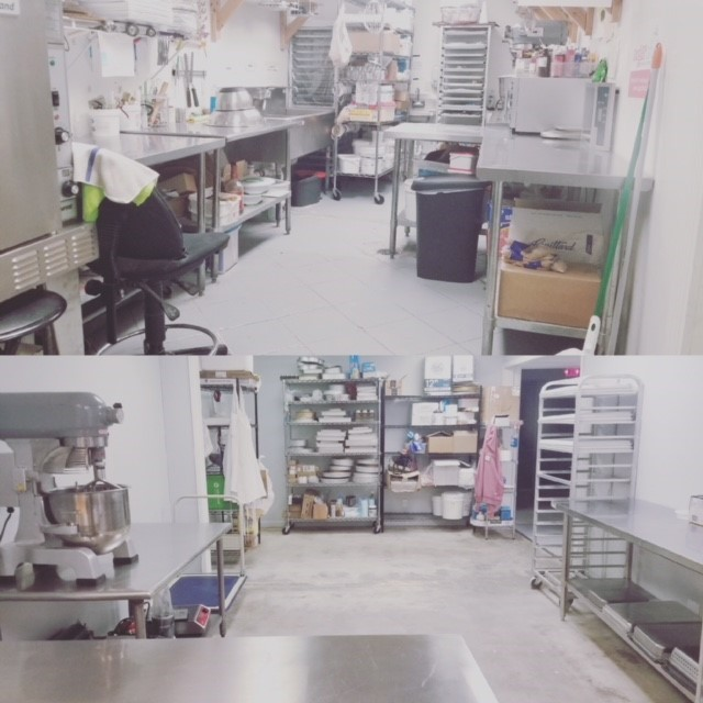 OTH Bakery & Prep Kitchen