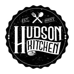 Logo Hudson Kitchen