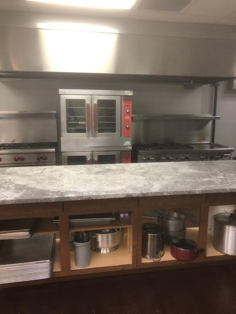 Alamo Kitchens