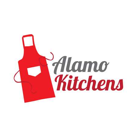Logo Alamo Kitchens