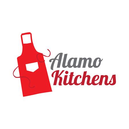 Logo Alamo Kitchens