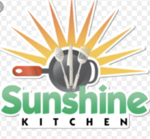 Logo Sunshine Kitchen and Food Incubator