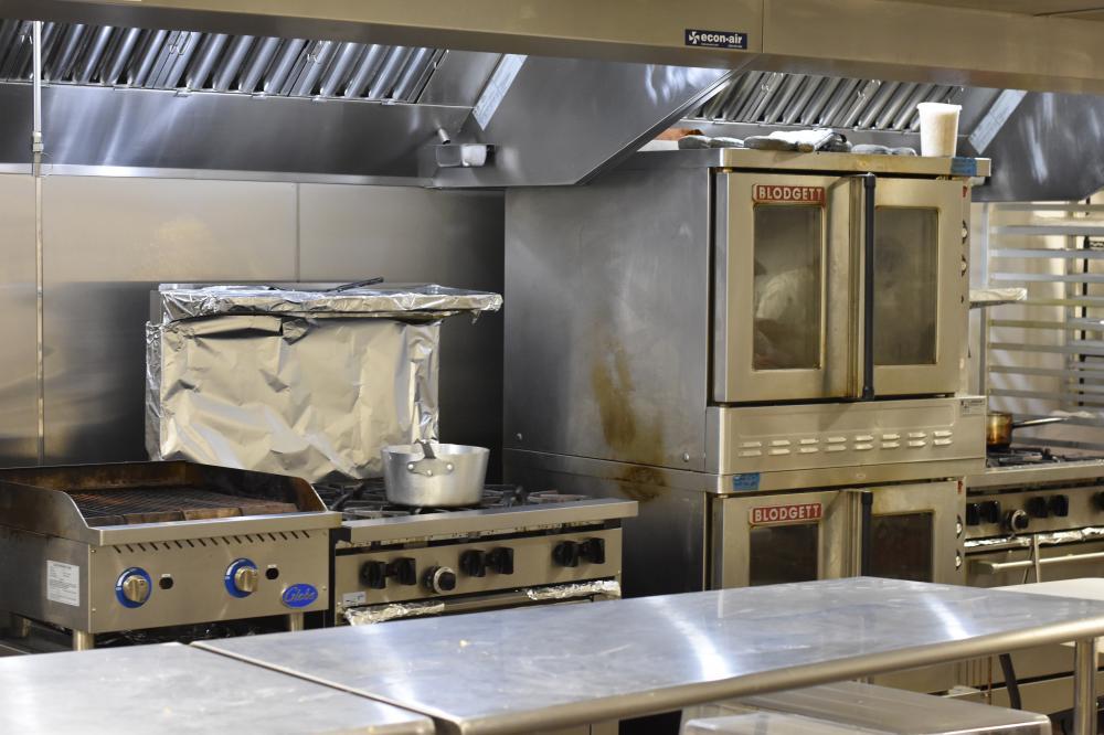 Bellamy Kitchen