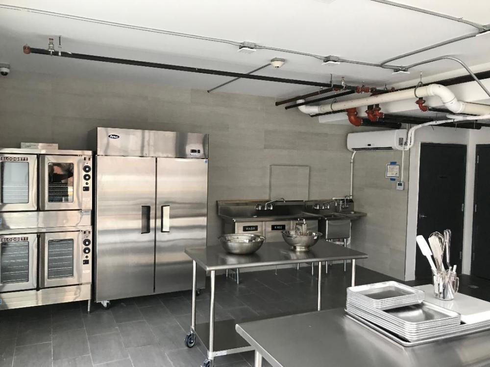 Commercial And Commissary Kitchen Rentals In New York The Kitchen Door