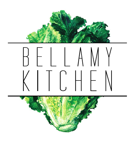 Logo Bellamy Kitchen