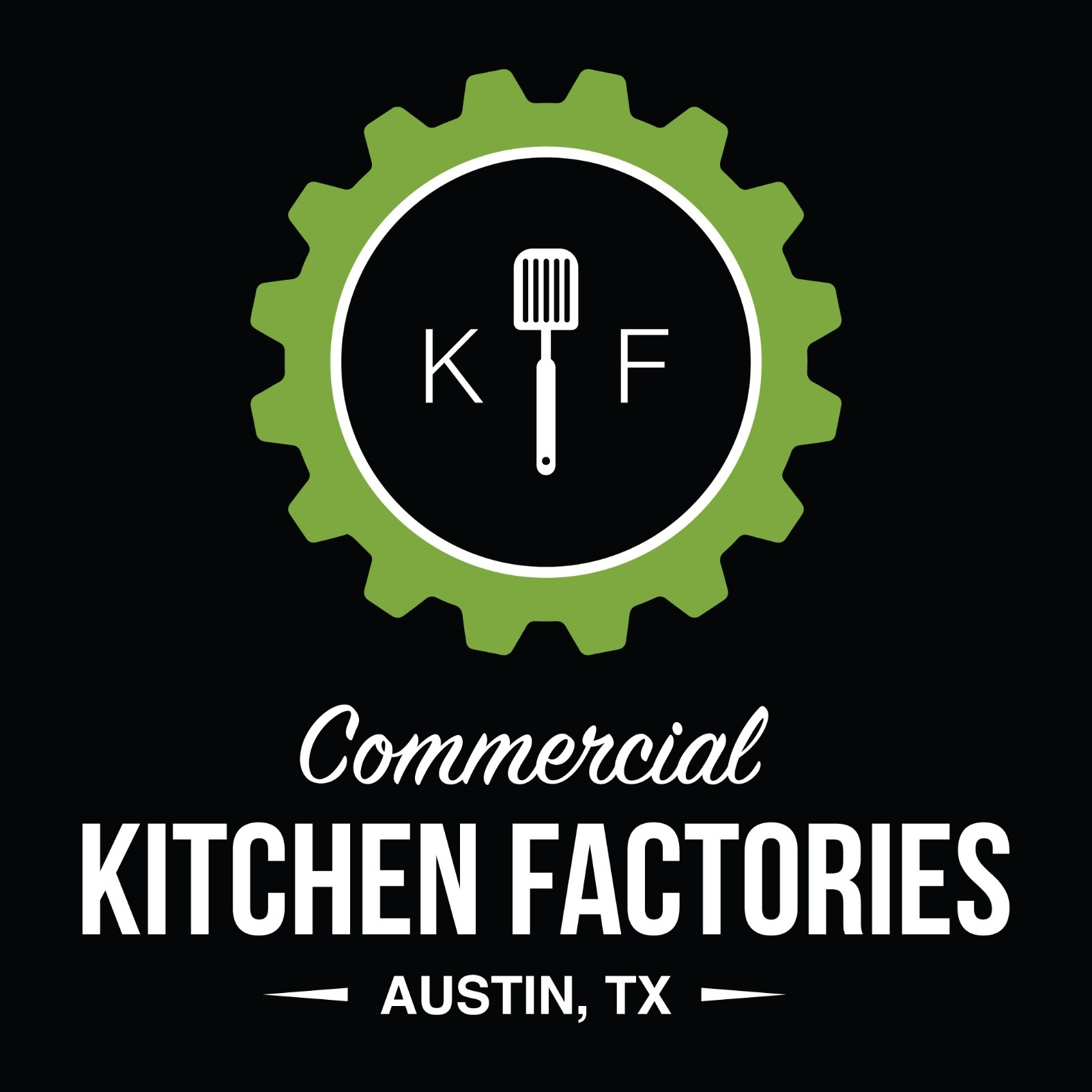 Commercial Kitchen Factories Austin
