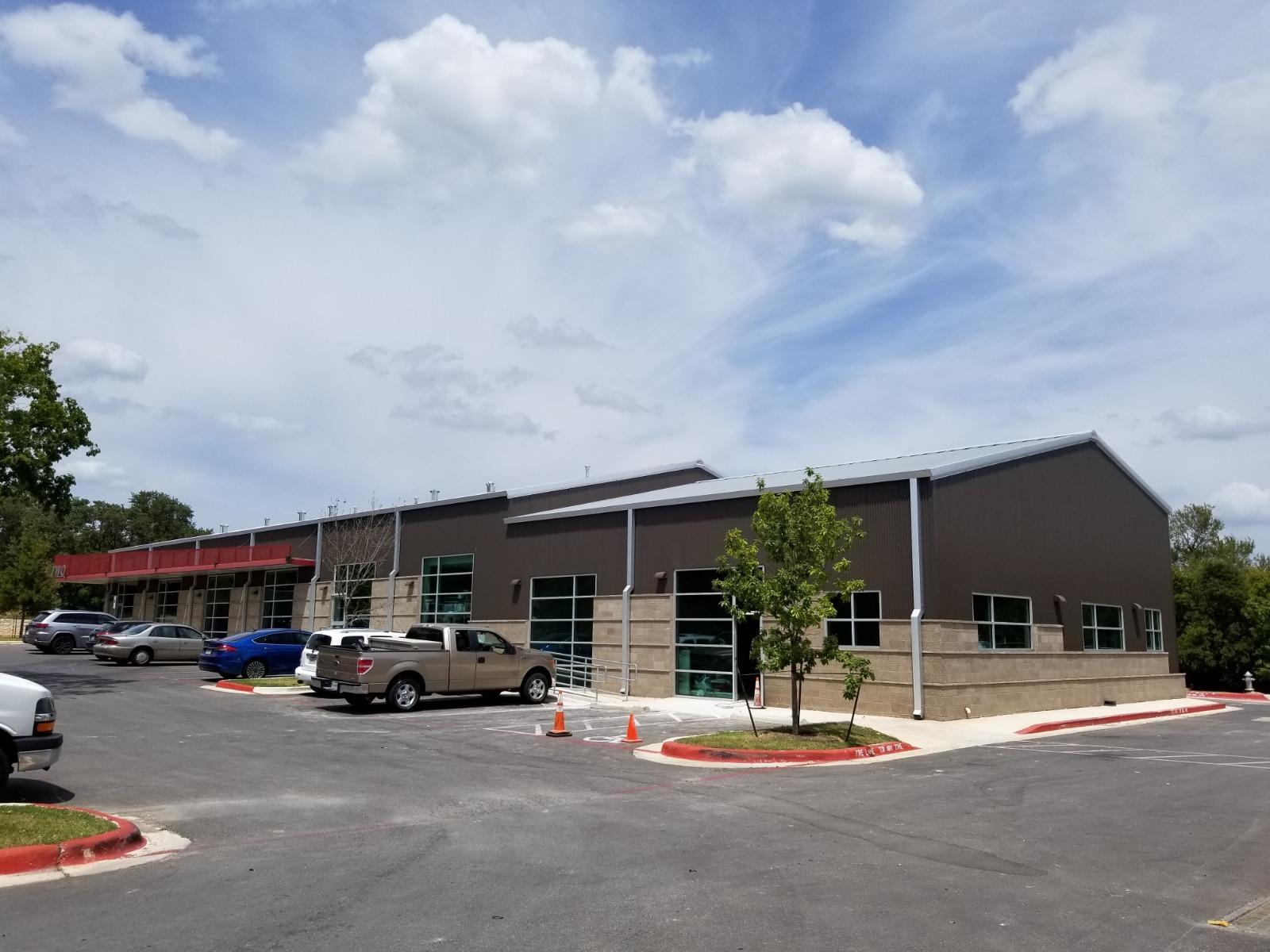 Commercial Kitchen Factories Austin