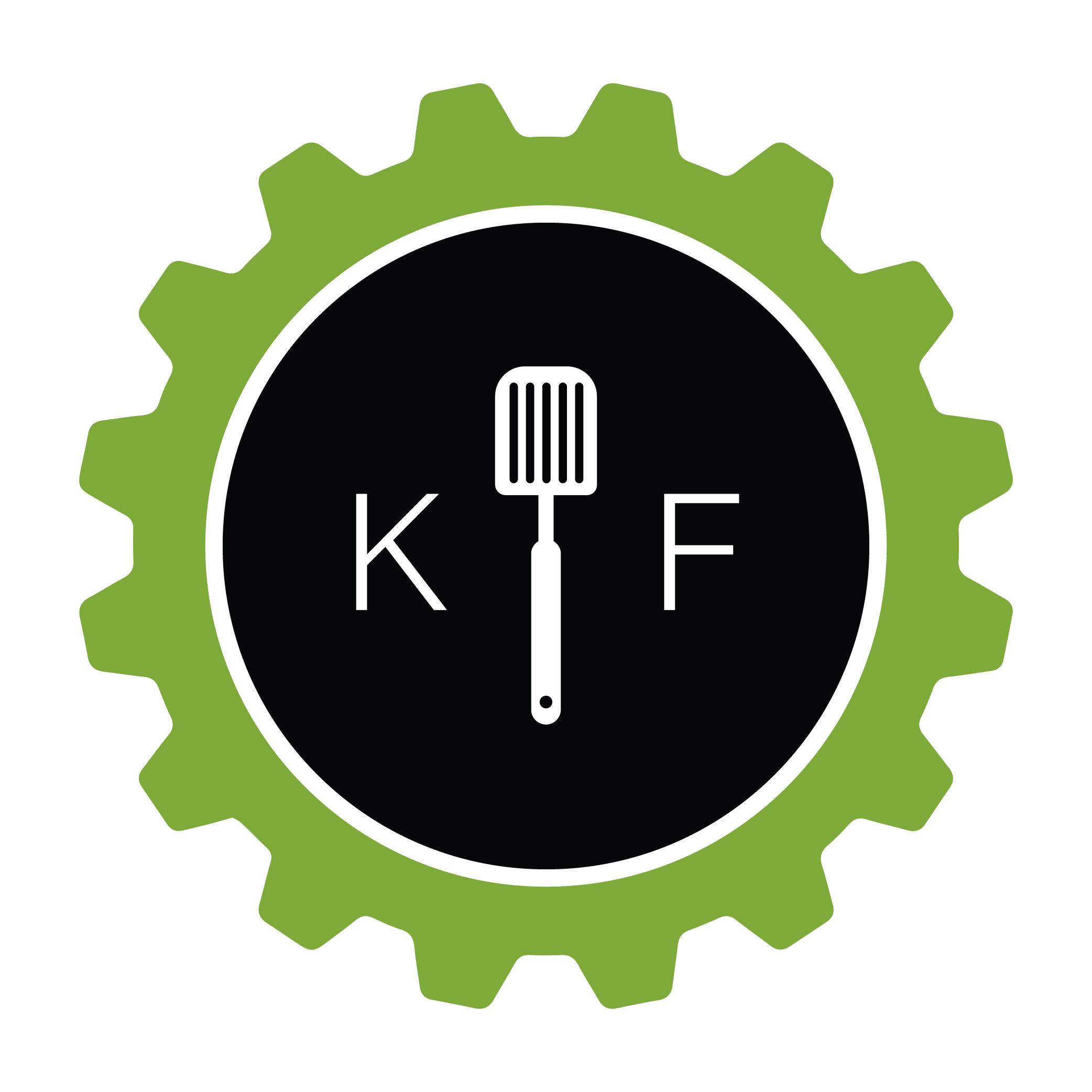Logo Commercial Kitchen Factories Austin