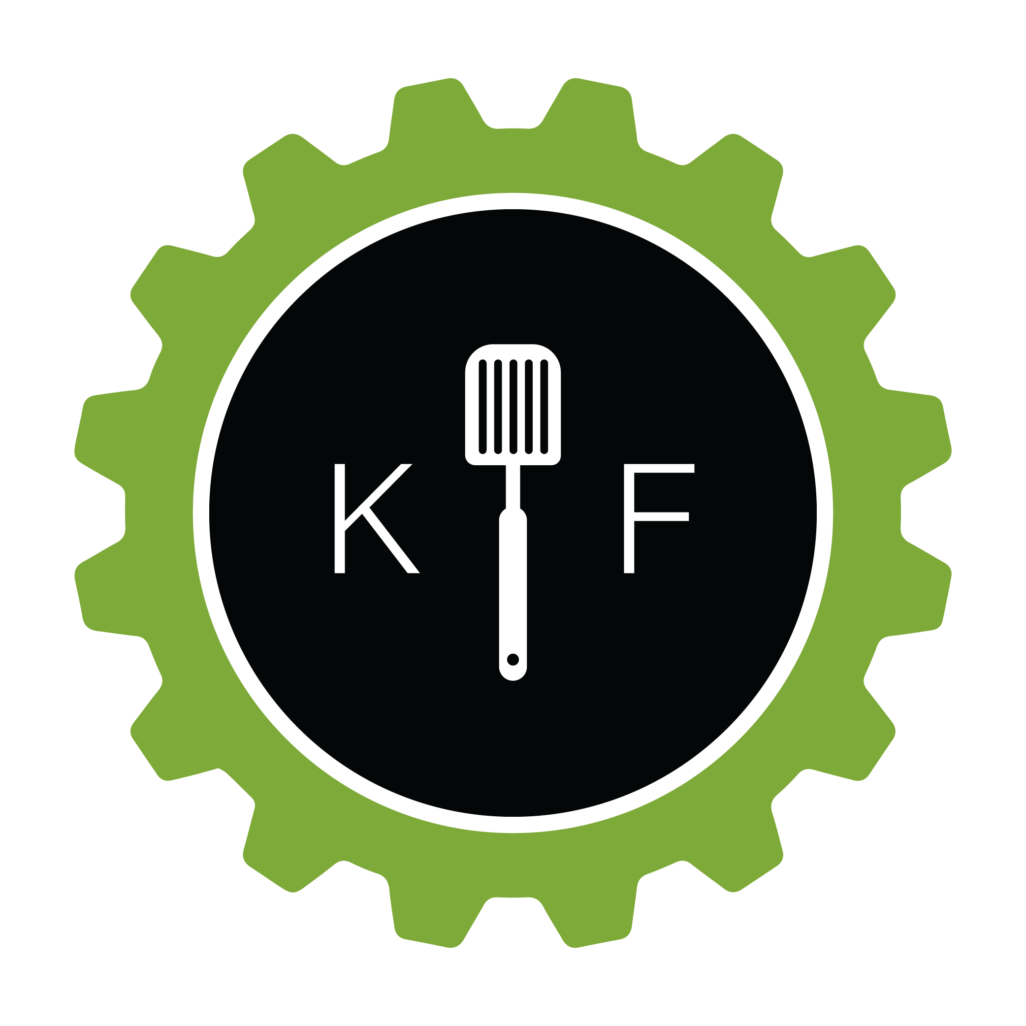 Logo Commercial Kitchen Factories Austin