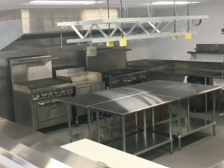 Prep - A Chef's Kitchen