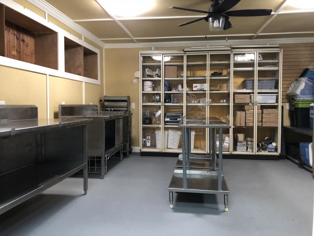 Renegade Bakery & Culinary Studio