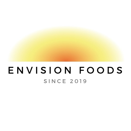 Logo Envision Foods