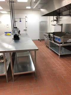 JV Kitchen