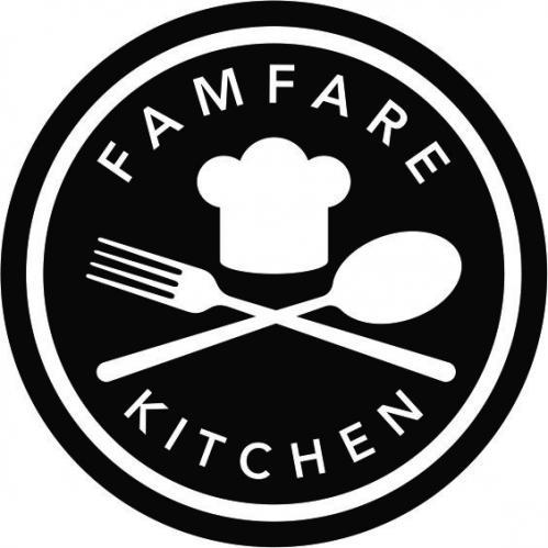 Logo Famfare Kitchen